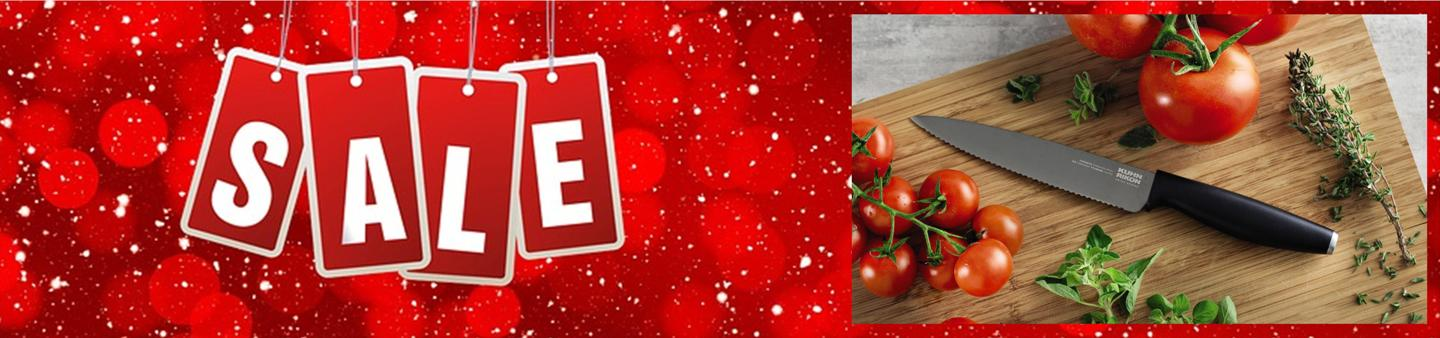 NEW YEAR SALE ON GIFTS HOME & KITCHENWARE