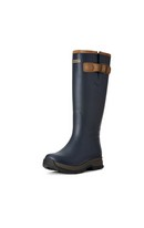 Womens Burford Navy 4