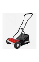 HM381 Hand Push Lawnmower