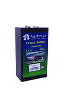 Fence Battery PP8