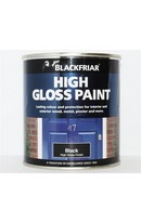High Gloss Black 250ml