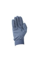 Pimple Palm Gloves Navy XXS
