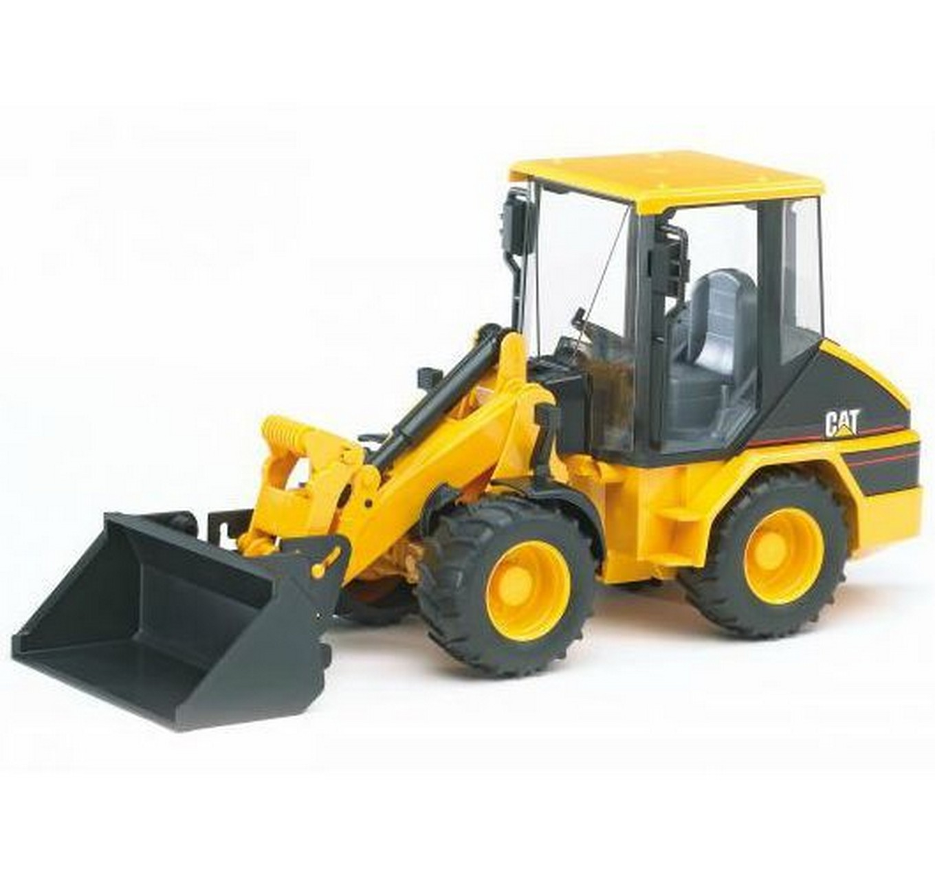 CAT Compact Loader