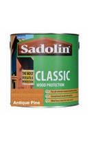 Sadolin Antique Pine 1L
