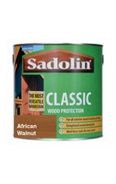 Sadolin African Walnut 1L