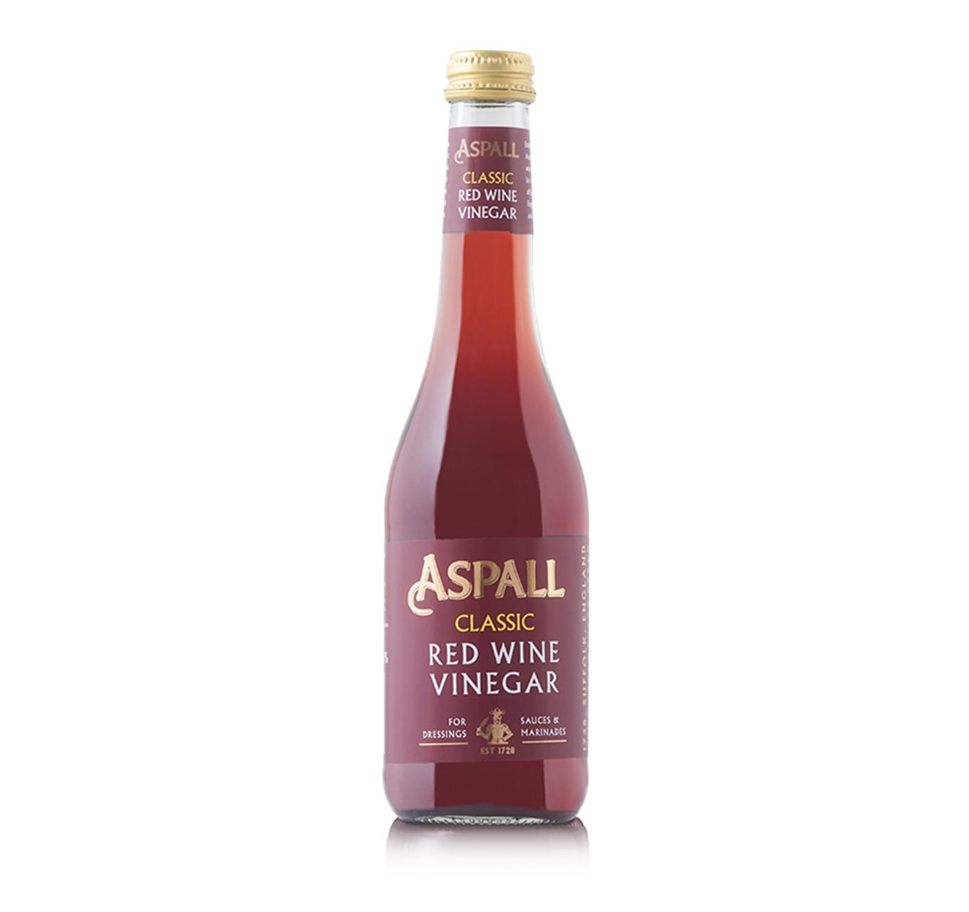 Classic Red Wine Vinegar 350ml