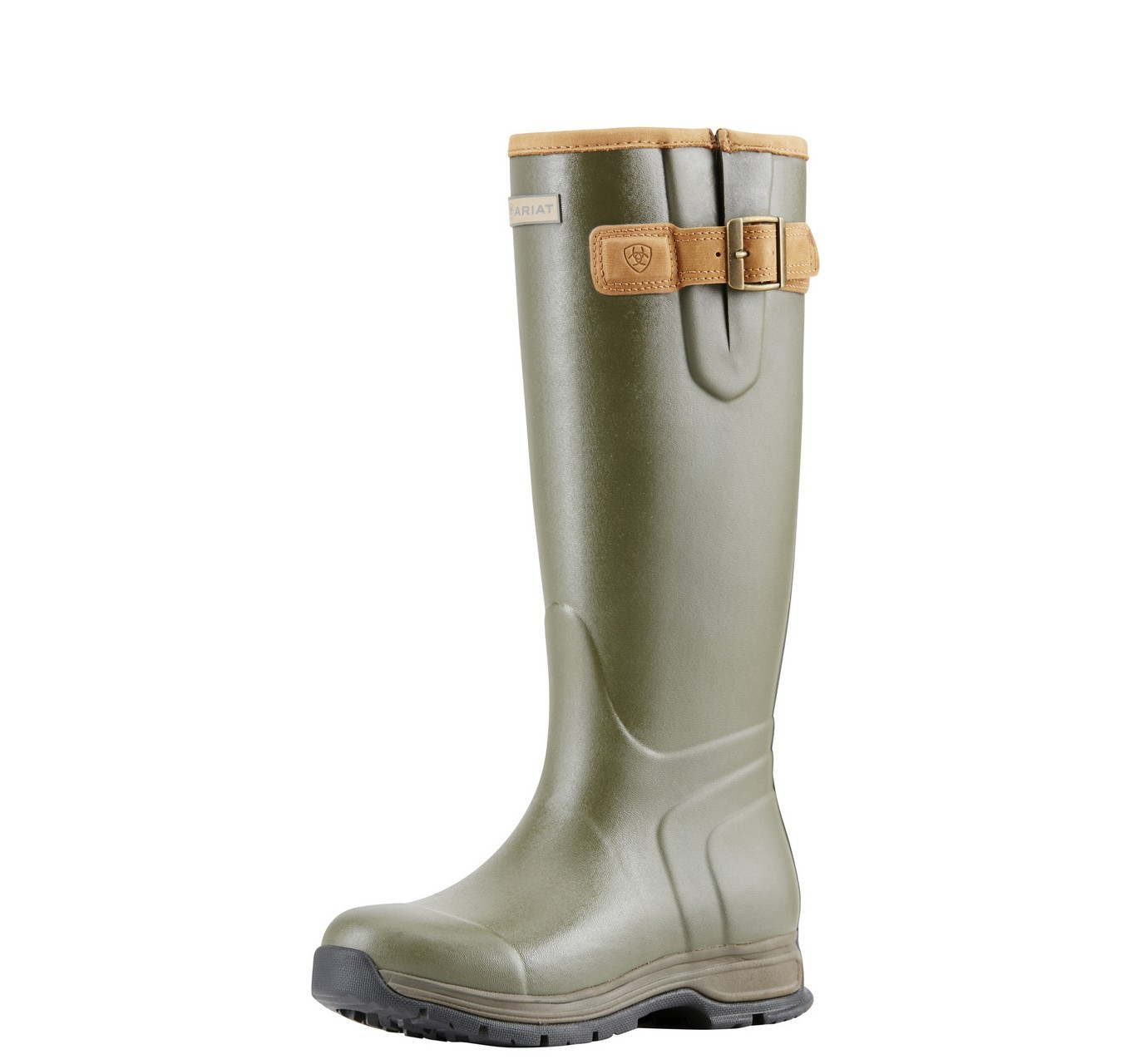 Burford Insulated Olive 4