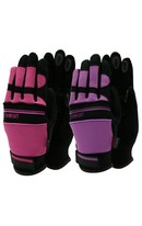 Deluxe Ultimax Gloves M