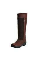 Windermere Boots DarkBrown 4.5