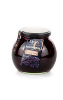 Blackberries with Dry Gin 550g