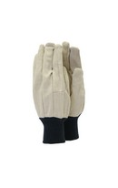 Canvas Glove Large